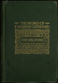 Cover of The Ralstons
