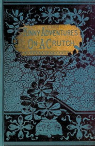 John Smith's Funny Adventures on a CrutchOr The Remarkable Peregrinations of a One-legged Soldier after the War