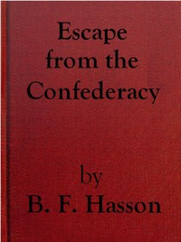 Cover of Escape from the Confederacy