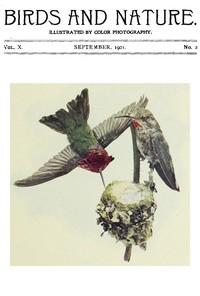 Birds and Nature, Vol 10 No. 2 [September 1901]