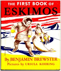 The First Book of Eskimos