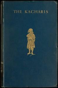 Cover of The Kacháris