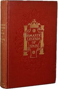 Romantic legends of Spain
