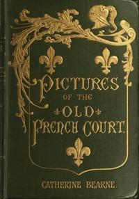 Pictures of the old French courtJeanne de Bourbon, Isabeau de Bavière, Anne de Bretagne