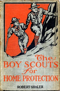 The Boy Scouts for Home Protection