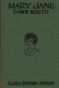 Cover of Mary Jane Down South