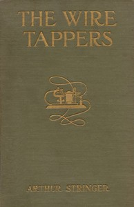 Cover of The Wire Tappers