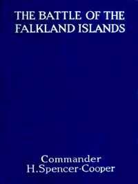 Cover of The Battle of the Falkland Islands, Before and After