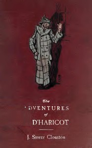 Cover of The Adventures of M. D'Haricot
