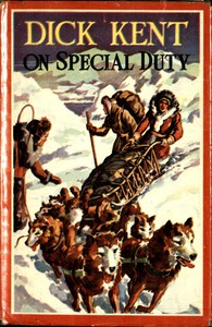 Cover of Dick Kent on Special Duty
