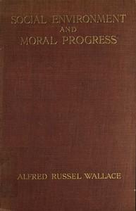 Cover of Social Environment and Moral Progress