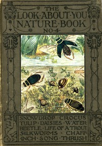 The 'Look About You' Nature Study Books, Book 4 [of 7]