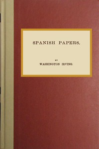 Cover of Spanish Papers