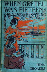 Cover of When Gretel Was Fifteen