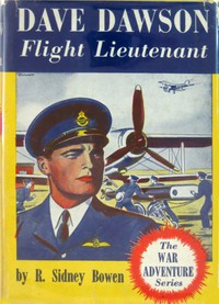Dave Dawson, Flight Lieutenant