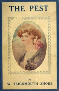 Cover of The Pest
