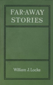 Cover of Far-away Stories