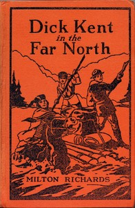 Dick Kent in the Far North