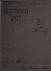 Eighteenth Century Waifs