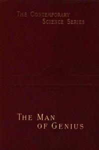 Cover of The Man of Genius