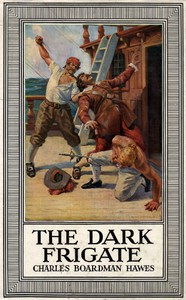 Cover of The Dark Frigate