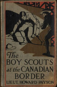 The Boy Scouts at the Canadian Border