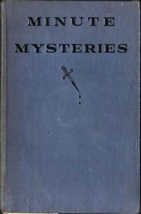 Minute Mysteries [Detectograms]