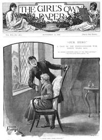 The Girl's Own Paper, Vol. XX, No. 985, November 12, 1898