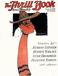 Cover of The Silver Menace