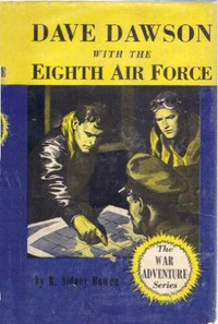 Dave Dawson with the Eighth Air Force