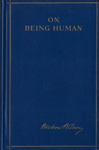 Cover of On Being Human