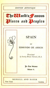Spain, v. 2 (of 2)