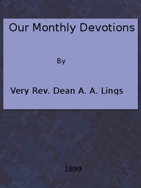 Our Monthly Devotions