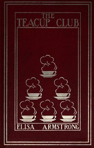 Cover of The Teacup Club