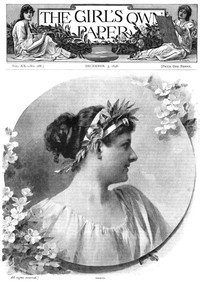 The Girl's Own Paper, Vol. XX, No. 988, December 3, 1898