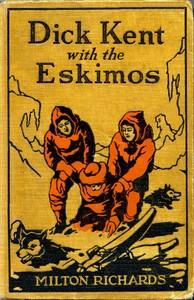 Dick Kent with the Eskimos