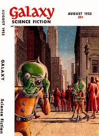 Cover of Education of a Martian