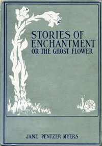 Cover of Stories of Enchantment