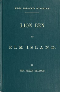 Lion Ben of Elm Island