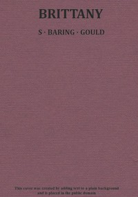 Cover of Brittany