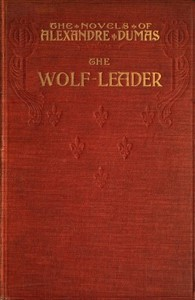 Cover of The Wolf-Leader