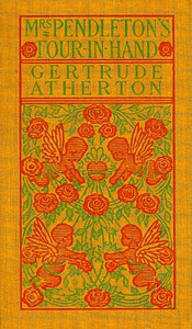 Cover of Mrs. Pendleton's Four-in-hand
