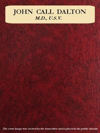 Cover of John Call Dalton, M.D., U.S.V.