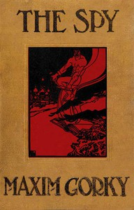 Cover of The Spy: The Story of a Superfluous Man