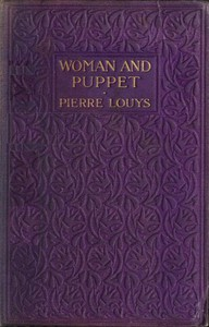Cover of Woman and Puppet, Etc.