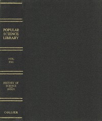 How to Use the Popular Science Library; History of Science; General Index