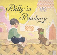Billy in Bunbury