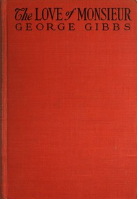 Cover of The Love of Monsieur