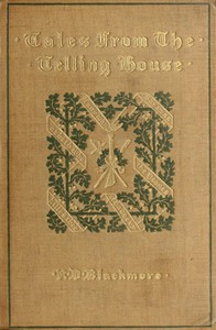 Cover of Tales from the Telling-House