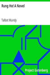 Cover of Rung Ho! A Novel